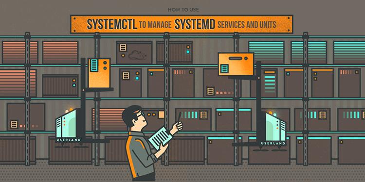 Systemctl